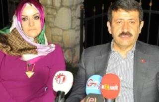 Ekinci'den flaş Urfaspor açıklaması….