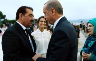 Erdoğan İbo'dan kimleri  sordu?