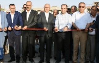Erzincan'dan Hilvan'a Kardeşlik Köprüsü