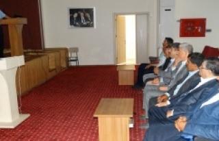 Eyyüpoğlu: Çiftçi fırsatları değerlendirmeli