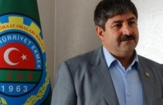 Eyyüpoğlu: Toprak anadır yakma!
