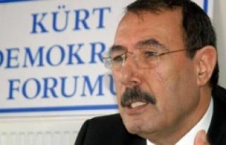 Kürt siyasetçi  vefat etti