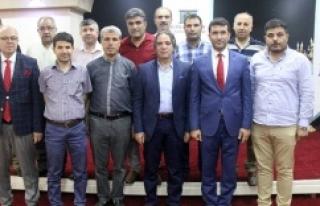 Karatay Üniversitesi Urfa'ya açıldı
