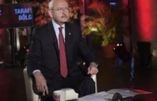 Kılıçdaroğlu'ndan skandal sözler...