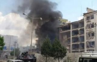 Mardin'de bombalı saldırı: 3 şehit