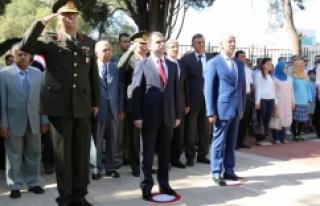 Urfa, 'Şanlı' ünvanının yıl dönümünü...