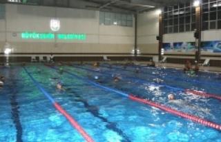 Urfa'da 5 yıldızlı havuz hizmeti