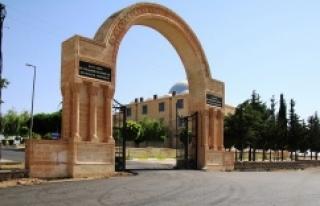 Urfa'da bayram hazırlığı
