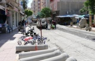Viranşehir'in 100 yıllık sorunları çözülüyor