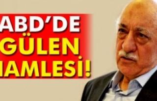 ABD'de Gülen için için imza kampanyası