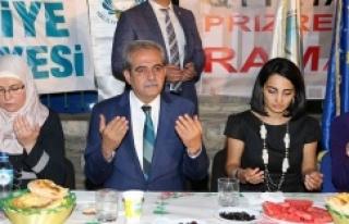Demirkol, Balkan Müslümanlarının yanında oldu
