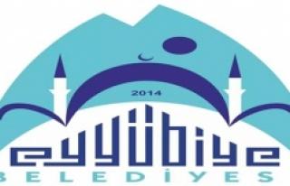 Eyyübiye Belediyesi'nde 2 kişi açığa alındı
