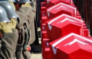 Hakkari'de hain tuzak:4 şehit