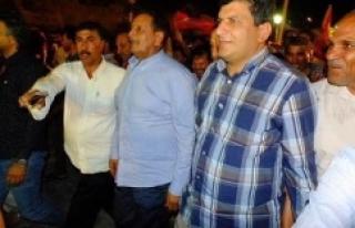 Kıbrıs Gazisi Başkan'dan flaş açıklama…