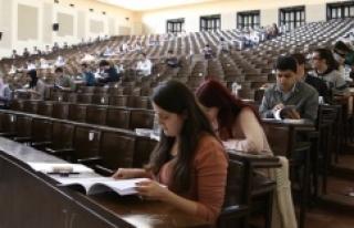 Üniversite tercih zamanı değişti