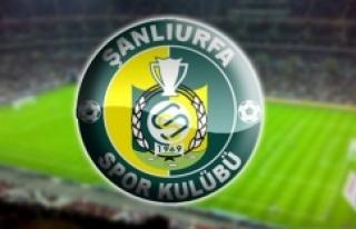 Urfaspor'da transferle ilgili flaş gelişme..