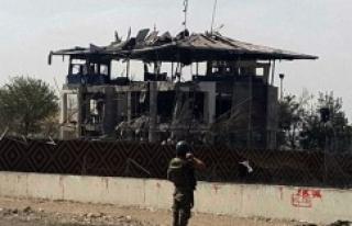 Diyarbakır'da hain saldırı