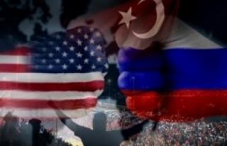 Gerçekler ortaya çıkıyor Rusya ile ABD'nin...