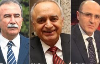 Hrant Dink cinayetinde Urfa detayı...