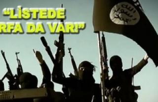 IŞİD'le ilgili ürküten sözler