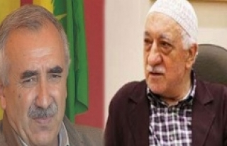 İşte FETÖ ile PKK'nın darbe anlaşması