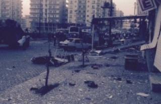 Mardin'de bombalı araçla saldırı...
