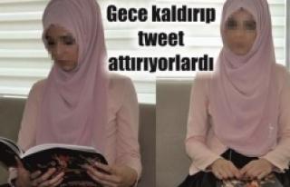 Urfa'da okuyan genç kız her şeyi anlattı...
