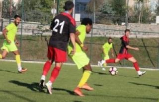 Urfaspor tek golle yıkıldı