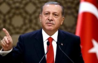 Erdoğan açıkladı! OHAL süresi uzatılacak mı?