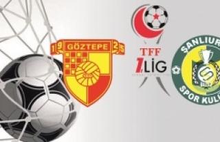Göztepe-Urfaspor maçında ibre kimden yana