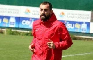 İşte Urfaspor'un son bomba transferi...