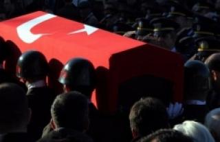 Mardin'den acı haber..