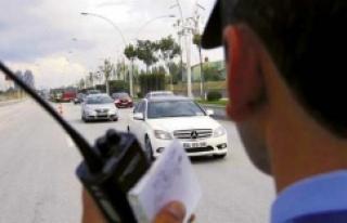 Sürücülere müjde! Bütün borçlar siliniyor