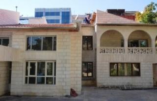Tarihi şehir Urfa'da tarihe dokunuş