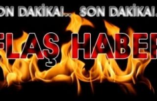Urfa'da feci ölüm!