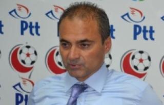 Urfaspor maçı için iddialı konuştu…