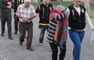 Adana'da şok olay! Babalı-kızlı fuhuş...