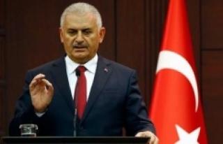 Başbakan Yıldırım açıkladı, egitim sistemi...