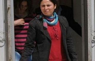 DBP'li eş başkan gözaltında