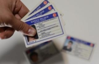 Ehliyet ve pasaportta yeni dönem