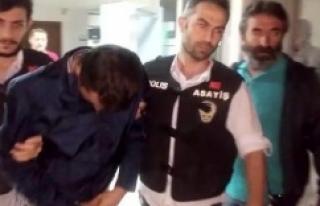 Flaş... Urfa'daki o cinayet aydınlandı