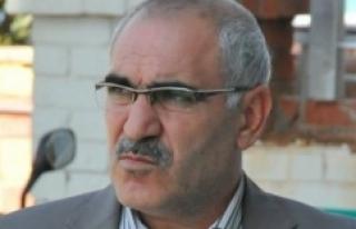 Gazeteci Ferhat Özer'in acı günü…