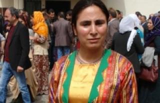 HDP İl Eş Başkanı adliyeye sevk edildi