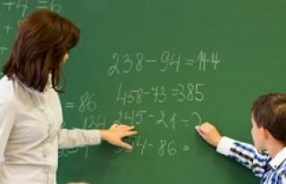 Hilvan'da 12 öğretmenle ilgili flaş karar...