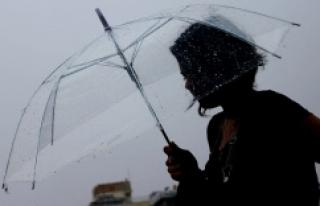 Meteoroloji'den Urfa'ya uyarı...