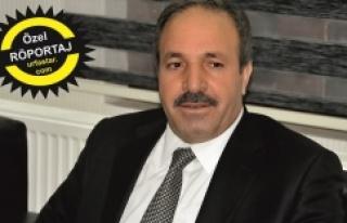 Milletvekili Özcan'dan çarpıcı açıklamalar...
