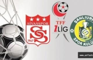 Sivasspor ile 9. Randevu