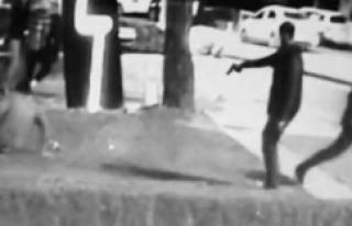 Ünlü aşiretin üyesine sokak ortasında infaz