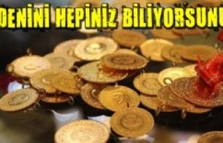 Urfa, Türkiye'de altın fakiri il çıktı
