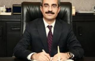 Urfalı Başkan 31 müdürü değiştirdi